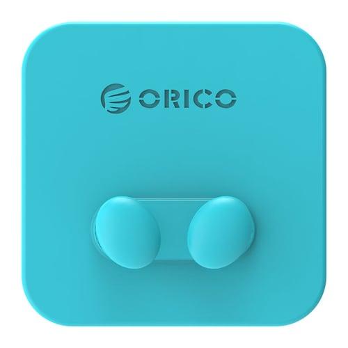 ORICO Silicone Storage Hook - SG-WT2 - BLUE