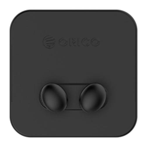 ORICO Silicone Storage Hook - SG-WT2 - BLACK