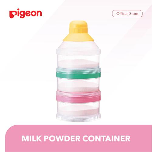 PIGEON Milk Powder Container