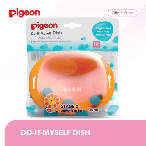 PIGEON Do It Myself Dish