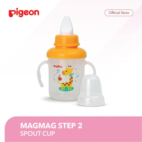 PIGEON Mag Mag Step 2 - Spout Cup