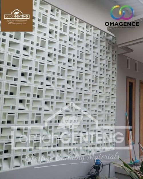 Roster Beton Minimalis Palangkaraya - HP/WA 08122833040 - Omah Genteng