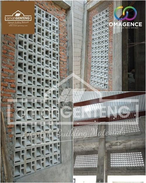 Roster Beton Surabaya - HP/WA; 08122833040 - Omah Genteng