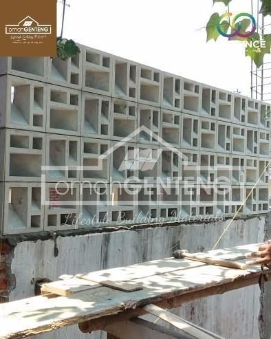 Roster Beton Ambon - HP/WA; 08122833040 - Omah Genteng