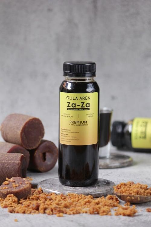 Gula Aren Cair Murni - 250 ml