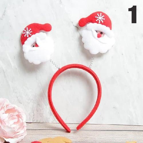 Bando Christmas Karakter