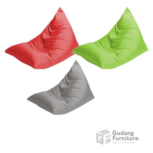 GF Series Bean Bag Triangle