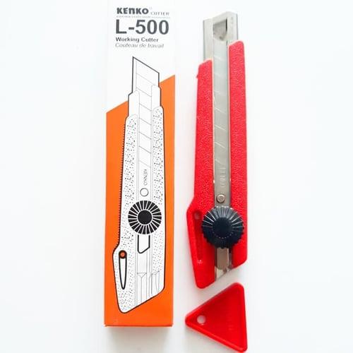 KENKO Pisau Cutter L5000