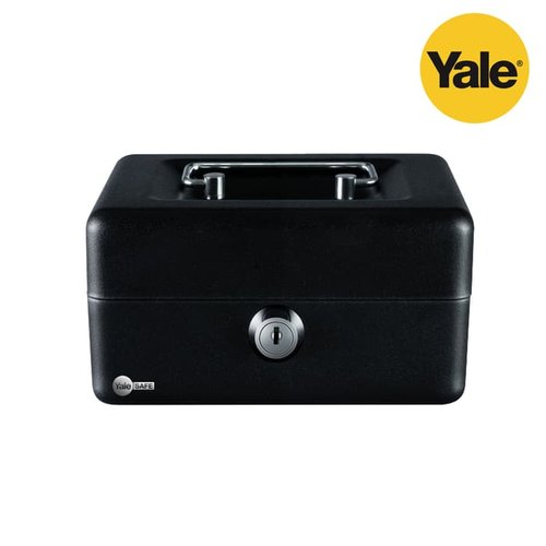 YALE YCB 080 BB2 Mini Cash Safe Box