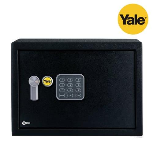 YALE YSV 250 DB 1 Brankas Safe Box Medium