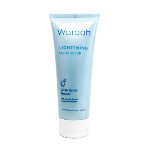 WARDAH Lightening Facial Scrub 60 ml