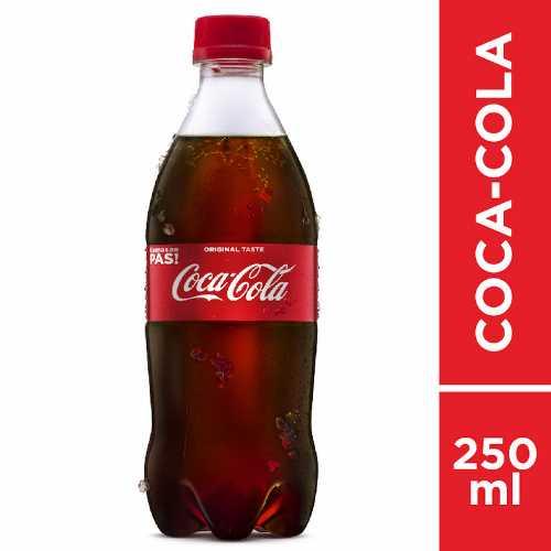 Coca Cola Botol PET 250ml