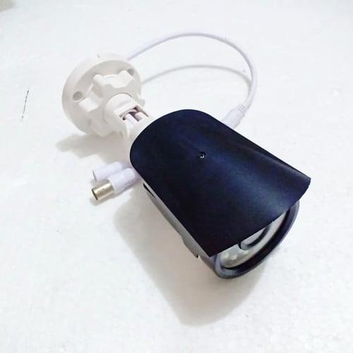 camera cctv outdoor turbo hd hdtvi / kamera outdoor hd ahd promo