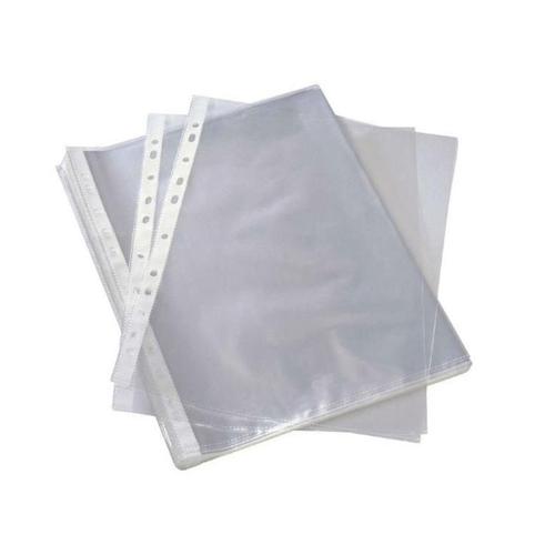 PP Plastik Pocket F4