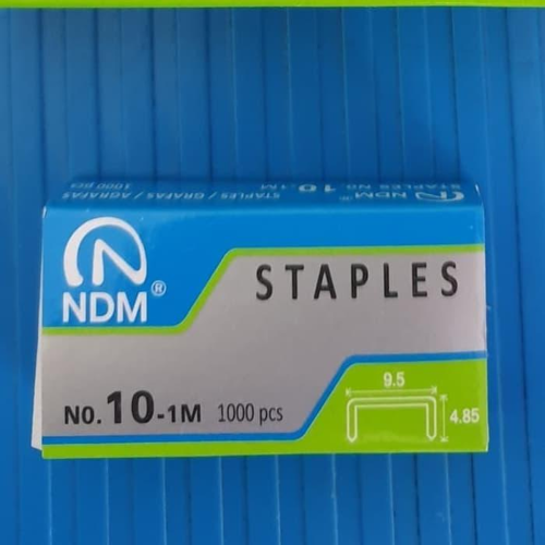 Isi Staples No-10