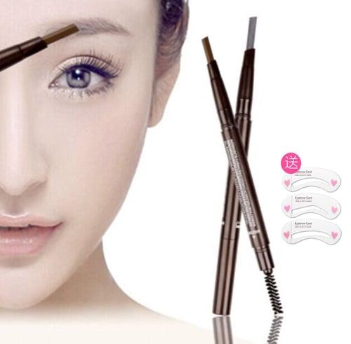 Drawing Eyebrow Etude
