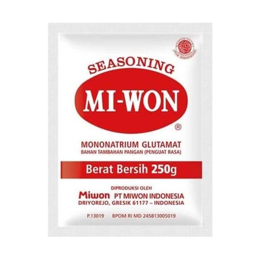 Miwon MSG Penyedap Rasa 100 g
