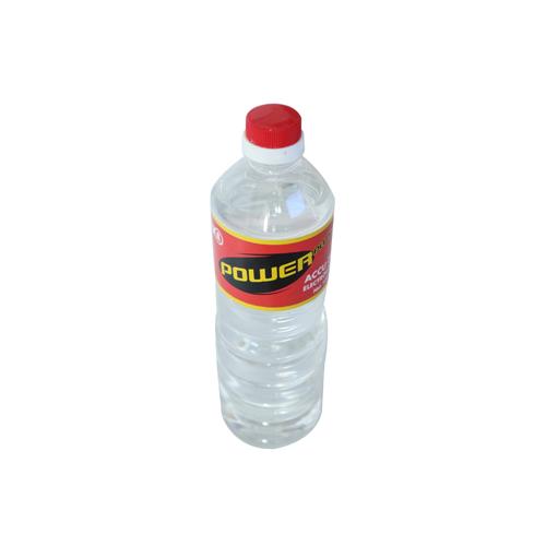 Air Aki Zuur Merah / Air Accu Zuur Botol Tutup Merah Powerplus