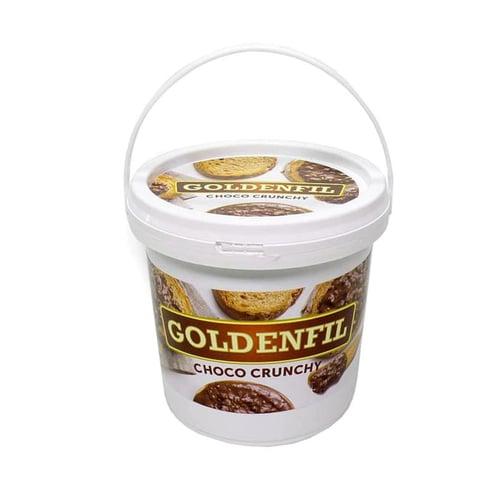 GOLDENFIL Greentea Matcha Cruncy 1 Kg
