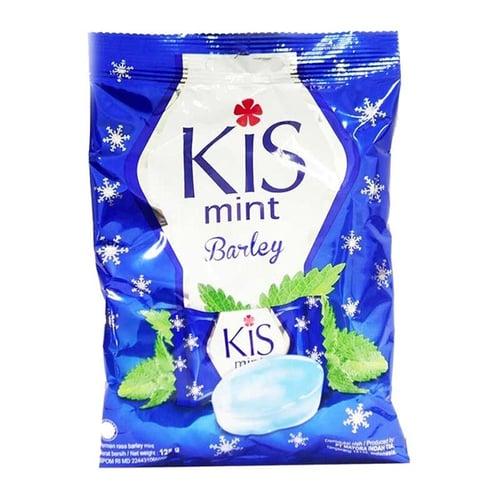 KIS Mint Barley 125 gr