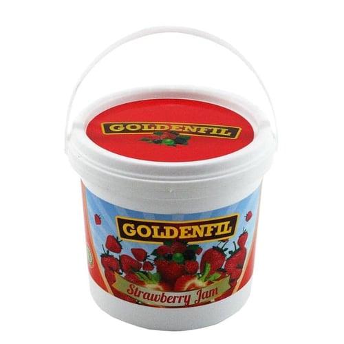 Goldenfil Strawberry Jam 1kg