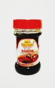 Bumbu Rawon Instan DD1 (di jual per 3 Pcs)/unit