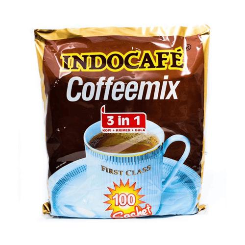 Indocafe Coffemix 3 in 1  100 sachet / 20 gr