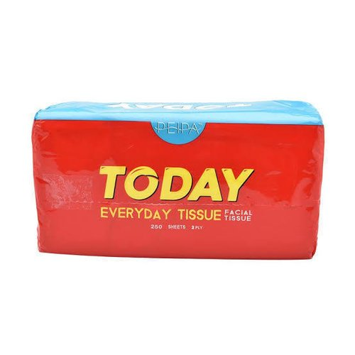 Tissue Today 250s 2 ply