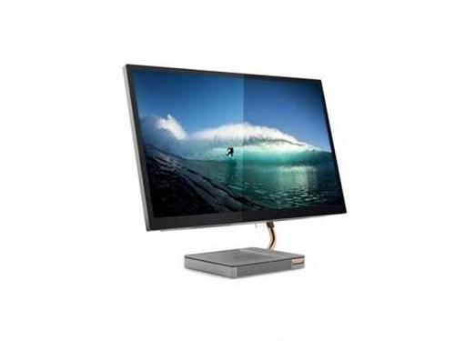 LENOVO AIO 540-27ICB - i7-9700T - RAM 16GB - 2TB HDD - 27 INCH - WIN 10 - BLACK - F0EK0062ID