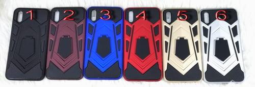 Case Phantom Standing Diamond Samsung J2 & J7 Prime, A10, A10s, A20s, J7 Core, Oppo A5 & A9 2020, A37, F11, Xiaomi Redmi 8A, Note 5 Pro, 8, Vivo S1, Y17, Y91 / Y95, Y91C / Y93, V17 Pro