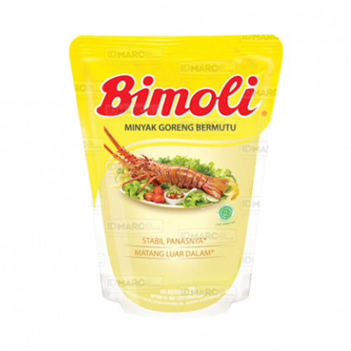 Bimoli Minyak Goreng  Clasic 2 L