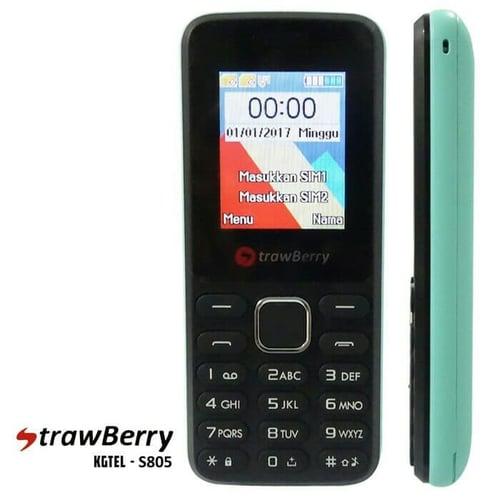 STRAWBERRY S805 KGTEL 1.8 INCH/CAMERA/MP3