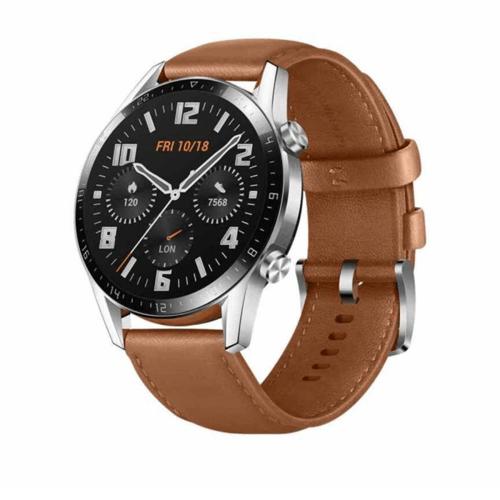 Huawei Watch GT2 46MM Fashion Latona Garansi Resmi
