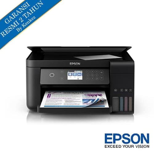 Epson L6160 Printer Multifungsi