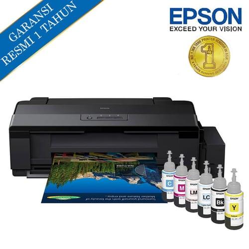 Epson Printer A3 L1800