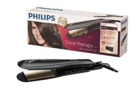 Paket PHILIPS Straightener HP Catokan Pouch