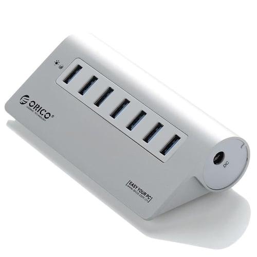 ORICO M3H7 7-Port USB Hub (USB 3.0)