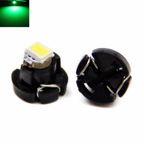 JMS - Lampu LED Mobil / Motor / Speedometer / Dashboard T3 1 SMD 5050 - Green