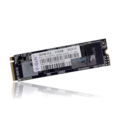 V-GeN SSD M.2 NVme 128GB - Hyper Series