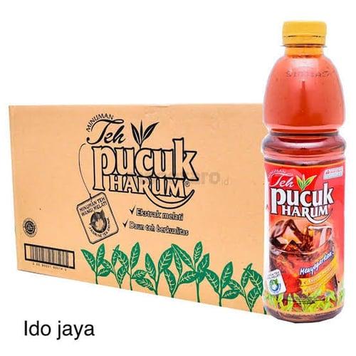 Teh Pucuk Harum 24 botol 350 ml