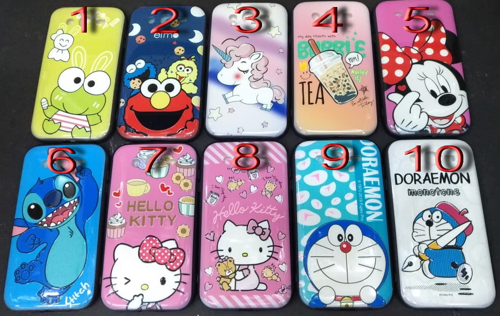 Case Fuze Disney 6  Samsung J1, Ace, V, A10, A10s, A20 A30, A50s, J2, Prime ( J2, J5, J7 Pro ) Xiaomi Redmi 4X, 5A, 6A, 5X / MiA1, MiPlay, Note 5 Pro, 8 Pro