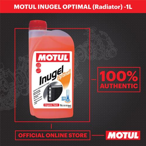 Inugel Optimal 12x1L (4W) - Auto Cool Optima