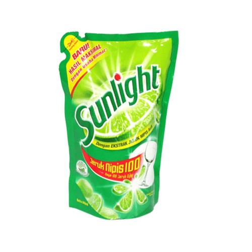 SUNLIGHT Jeruk Nipis Refill 800 ml