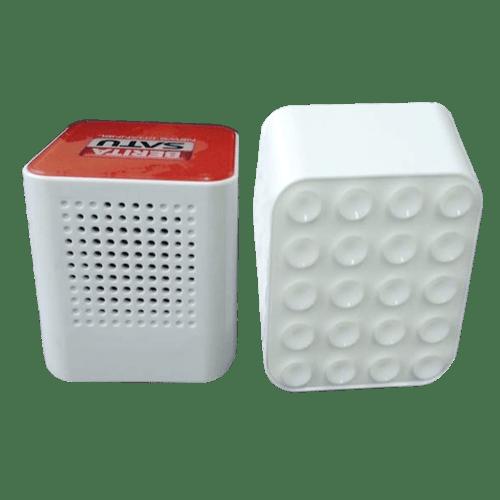 Souvenir Speaker Bluetooth Print Full Color BTS PK03