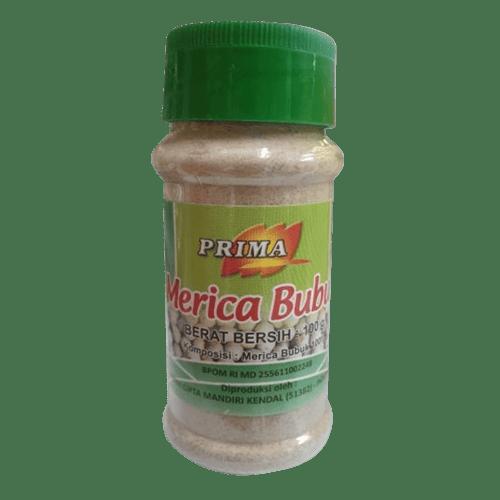 PRIMA Merica Bubuk 100 gr