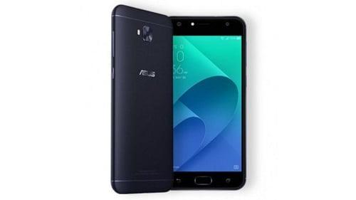 ASUS Zenfone 4 RAM 4 GB/64 GB