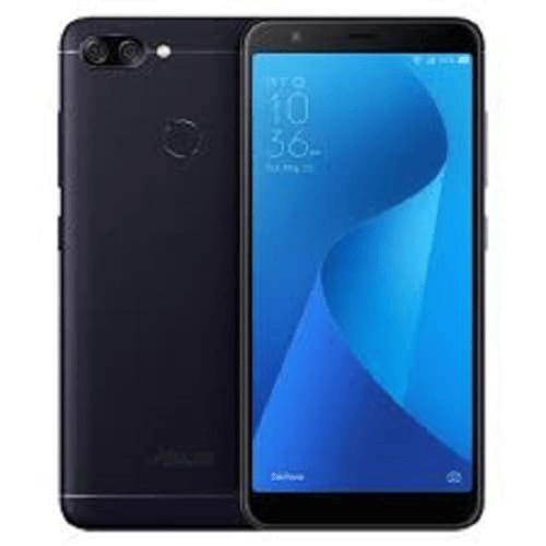 ASUS Zenfone Max Plus RAM 4 GB/64 GB