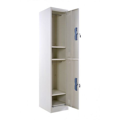 ATRIA Sterling Locker 2 Pintu