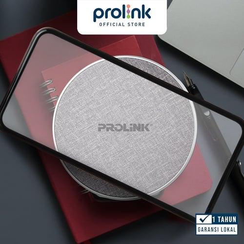 PROLINK PQC1005 10W Qi Wireless Charging Pad