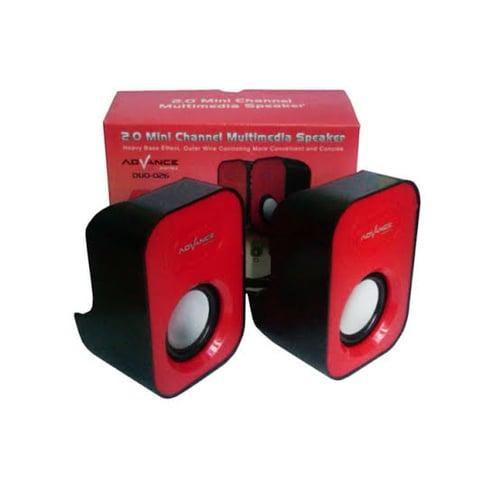 ADVANCE Speaker Multimedia Duo-026